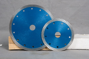 Diamond Blades and Segments